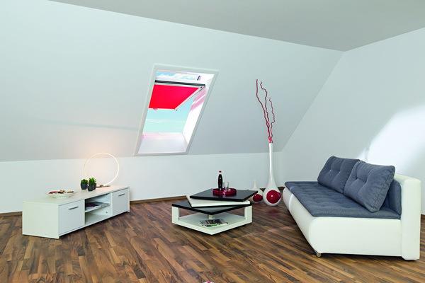Foto: Roto Frank Dachsystem-Technologie
