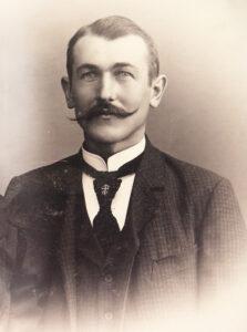 Dachdeckermeister Edwin Höhn